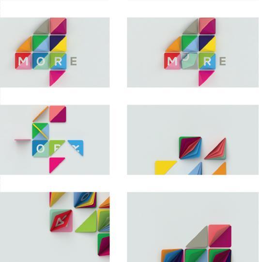 راهنمای کامل برای طراحی لوگو : 54 پیشنهاد تخصصی