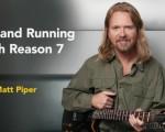 آموزش آماده سازی کامل برای آهنگسازی با 7 Reason