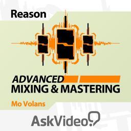 آموزش ویدویی میکس و مسترینگ با ریزن