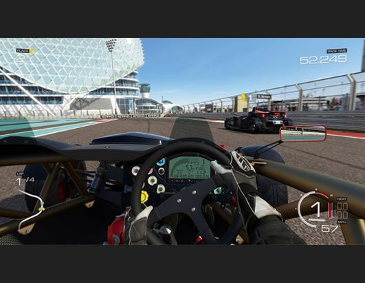 بازی Forza Motorsport 5