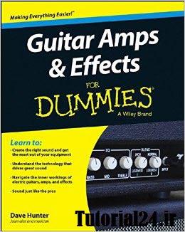 امپ ها (آمپلی فایرها) و افکت های گیتار