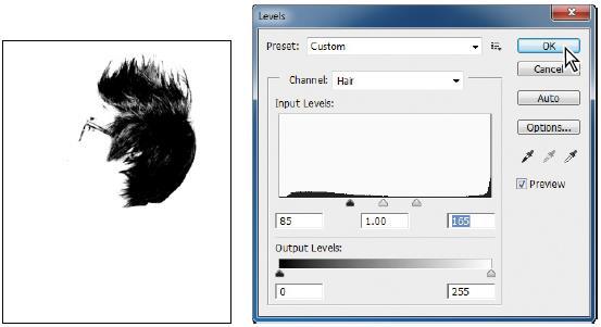 تصحیح یک کانال منفرد-3