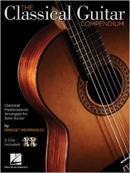 کتاب آموزش گیتار کلاسیک، خلاصه گیتار کلاسیک