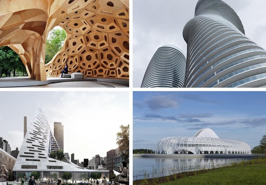 تعریف یک معماری هدفمندتر