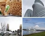 راهنمایی برای گرایش های فعلی معماری