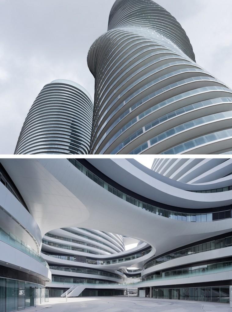 تعریف یک معماری هدفمندتر -7