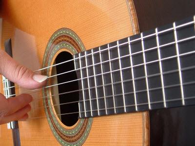 یادگیری گیتار پاپ