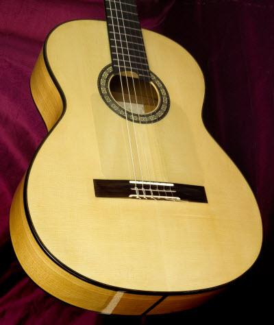 آموزش رایگان گیتار فلامنکو