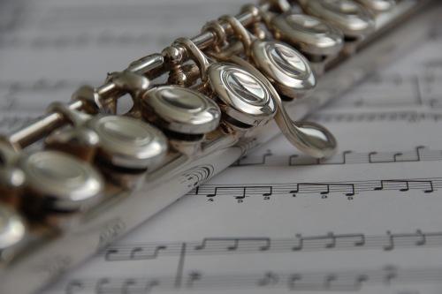 آموزش نواختن فلوت