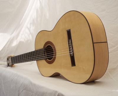 آموزش نواختن گیتار فلامنکو