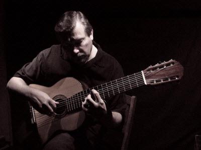 آموزش نواختن گیتار پاپ