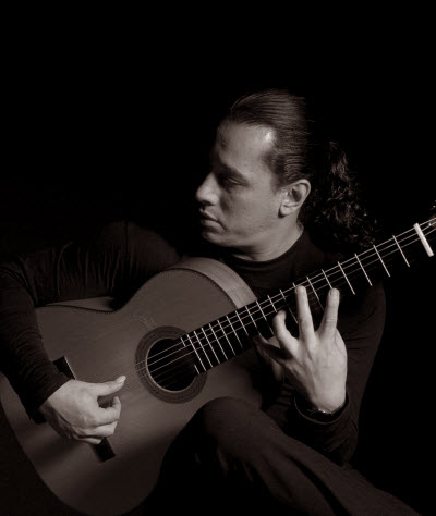 آموزش گیتار فلامنکو رایگان