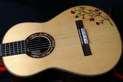 آموزش گیتار فلامنکو نوازی