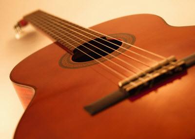 آموزش گیتار پاپ تصویری