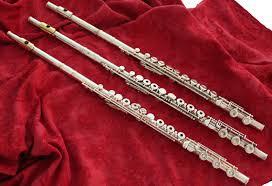 آموزش flute