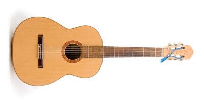 طرز نواختن گیتار پاپ