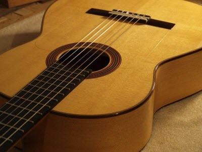 نحوه نواختن گیتار فلامنکو