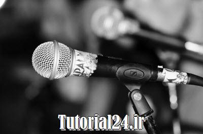 آموزش آواز سنتی ایرانی