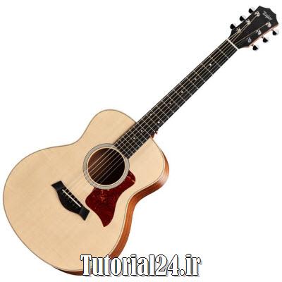 آموزش تصویری گیتار