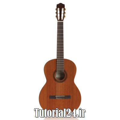 آموزش گیتار آکوستیک