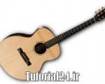آموزش گیتار رایگان