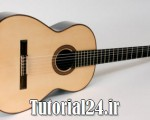 آموزش گیتار زدن