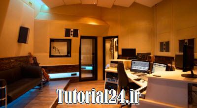 استودیو آهنگسازی