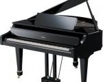 طریقه نواختن پیانو