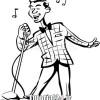 یادگیری تحریر آواز