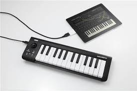 اتصال ساز الکترونیک به رایانه برای ضبط صدا